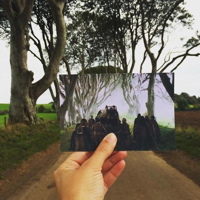[Chùm ảnh] Nữ blogger du ngoạn khắp Châu Âu để tìm ra những địa điểm quay Game of Thrones - Ảnh 7.