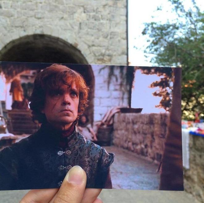 [Chùm ảnh] Nữ blogger du ngoạn khắp Châu Âu để tìm ra những địa điểm quay Game of Thrones - Ảnh 9.