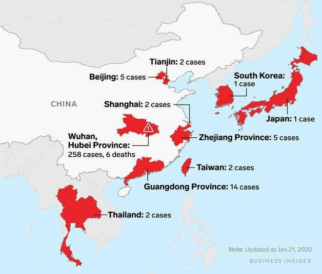Mỹ xác nhận bệnh nhân đầu tiên nhiễm virus Vũ Hán, WHO cân nhắc ban hành tình trạng khẩn cấp quốc tế - Ảnh 2.
