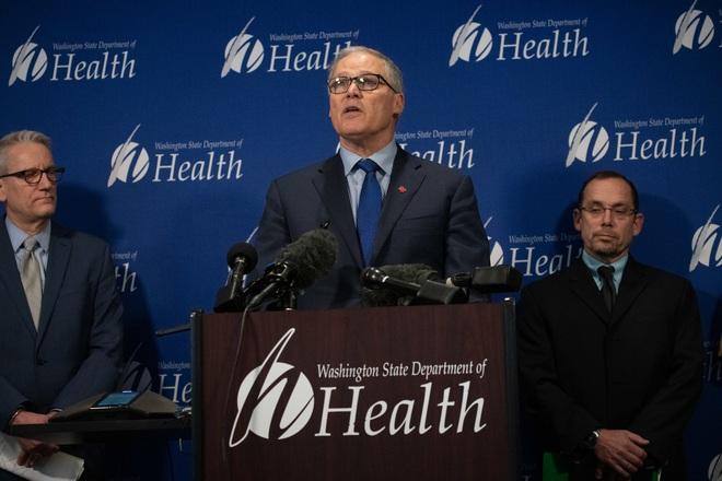 Mỹ xác nhận bệnh nhân đầu tiên nhiễm virus Vũ Hán, WHO cân nhắc ban hành tình trạng khẩn cấp quốc tế - Ảnh 1.
