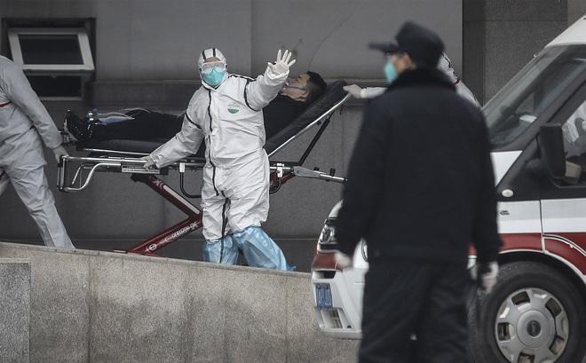 Mỹ xác nhận bệnh nhân đầu tiên nhiễm virus Vũ Hán, WHO cân nhắc ban hành tình trạng khẩn cấp quốc tế - Ảnh 4.