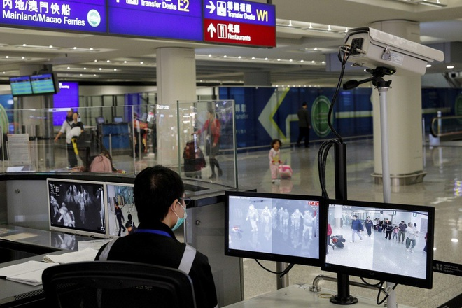 Mỹ xác nhận bệnh nhân đầu tiên nhiễm virus Vũ Hán, WHO cân nhắc ban hành tình trạng khẩn cấp quốc tế - Ảnh 3.