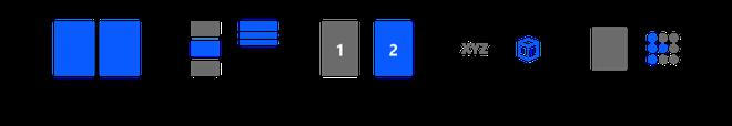Microsoft tiết lộ cách thức hiển thị của các ứng dụng trên màn hình kép - Ảnh 2.