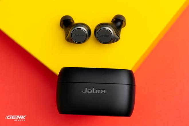 Trải nghiệm tai nghe true-wireless Jabra Elite 75t: Phá tan sự nhàm chán - Ảnh 17.