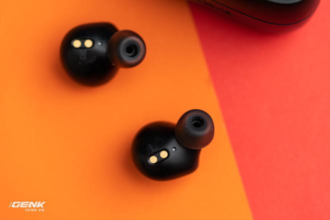 Trải nghiệm tai nghe true-wireless Jabra Elite 75t: Phá tan sự nhàm chán - Ảnh 10.