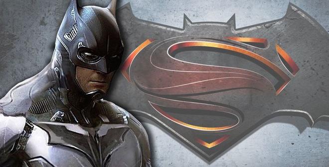 Đáng lẽ Batman đã mặc bộ giáp này khi choảng nhau với Superman trong Dawn of Justice - Ảnh 1.
