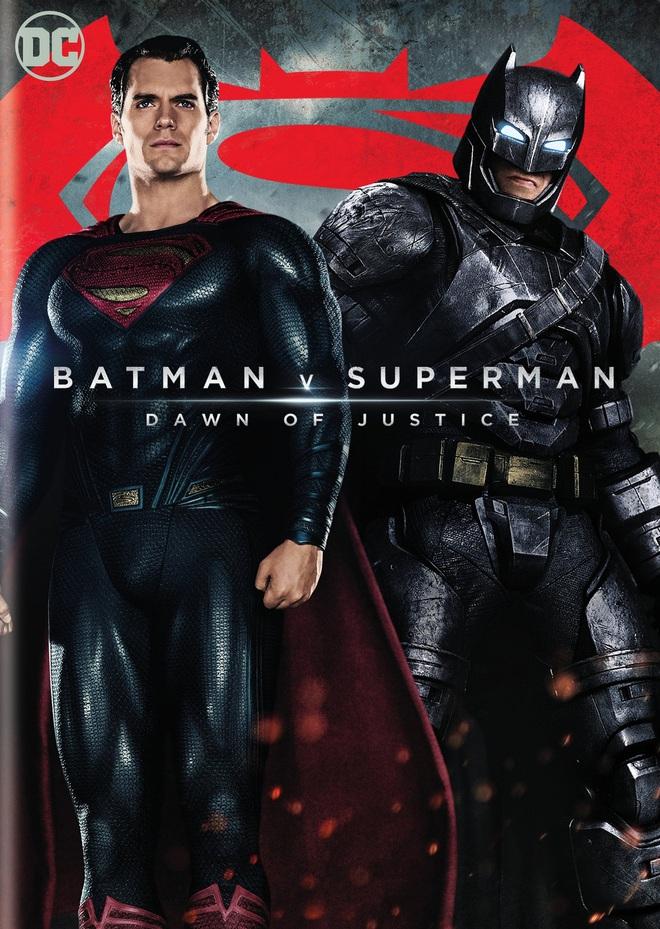 Đáng lẽ Batman đã mặc bộ giáp này khi choảng nhau với Superman trong Dawn of Justice - Ảnh 3.