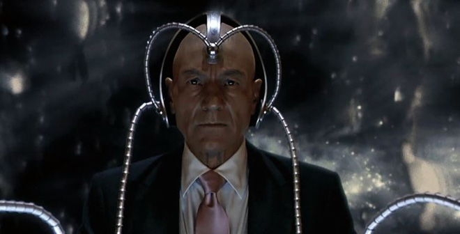 Kevin Feige và Professor X Patrick Stewart bàn luận về việc đưa X-Men vào vũ trụ điện ảnh Marvel - Ảnh 1.