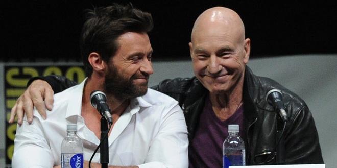 Kevin Feige và Professor X Patrick Stewart bàn luận về việc đưa X-Men vào vũ trụ điện ảnh Marvel - Ảnh 3.