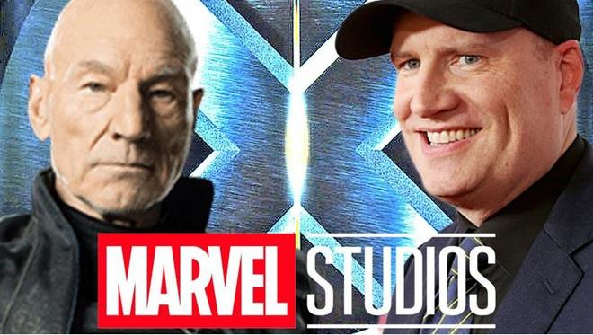Kevin Feige và Professor X Patrick Stewart bàn luận về việc đưa X-Men vào vũ trụ điện ảnh Marvel - Ảnh 2.