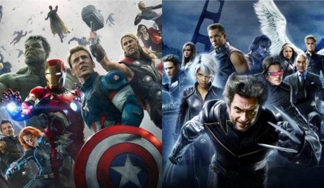 Kevin Feige và Professor X Patrick Stewart bàn luận về việc đưa X-Men vào vũ trụ điện ảnh Marvel - Ảnh 4.