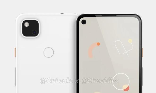 Cục vuông xấu xí lên ngôi: Khi các hãng smartphone từ bỏ sự độc đáo của riêng mình - Ảnh 4.