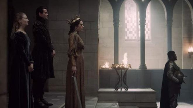 Toàn bộ easter egg trong mùa 1 The Witcher: Hóa ra phim cũng liên quan chặt chẽ đến truyện và game thế này đây (phần 1) - Ảnh 11.