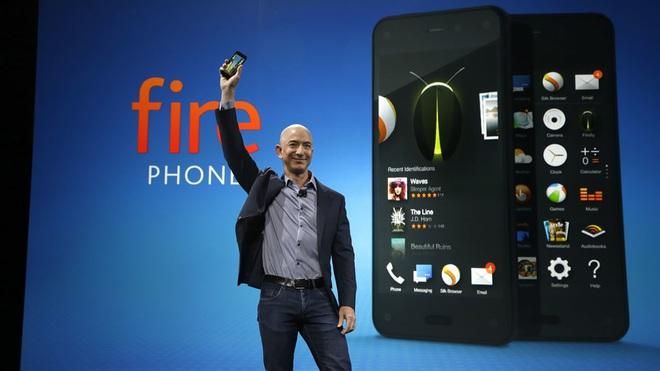 CEO Amazon, Jeff Bezos dùng smartphone gì mà lại bị hack lộ nhiều thông tin nhạy cảm? - Ảnh 2.