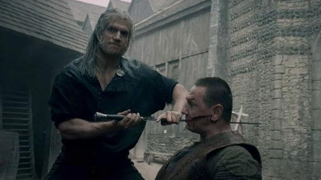 Toàn bộ easter egg trong mùa 1 The Witcher: Hóa ra phim cũng liên quan chặt chẽ đến truyện và game thế này đây (phần 1) - Ảnh 19.