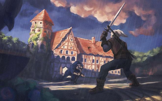 Toàn bộ easter egg trong mùa 1 The Witcher: Hóa ra phim cũng liên quan chặt chẽ đến truyện và game thế này đây (phần 1) - Ảnh 20.