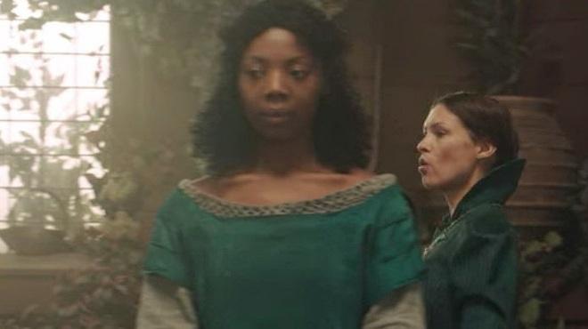 Toàn bộ easter egg trong mùa 1 The Witcher: Hóa ra phim cũng liên quan chặt chẽ đến truyện và game thế này đây (phần 1) - Ảnh 21.