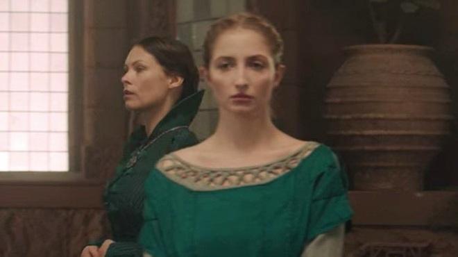 Toàn bộ easter egg trong mùa 1 The Witcher: Hóa ra phim cũng liên quan chặt chẽ đến truyện và game thế này đây (phần 1) - Ảnh 22.