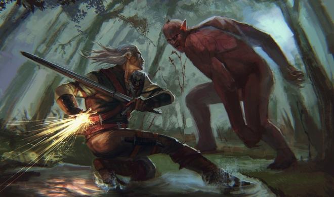 Toàn bộ easter egg trong mùa 1 The Witcher: Hóa ra phim cũng liên quan chặt chẽ đến truyện và game thế này đây (phần 1) - Ảnh 8.