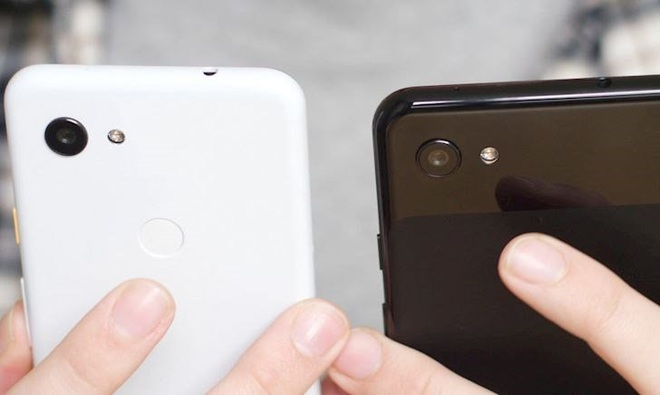 Galaxy S20 sẽ có tính năng giống AirDrop trên iPhone - Ảnh 1.