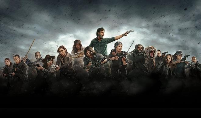 """Đang bị gán mác """"dead phim"""", nhờ đâu mà mùa mới The Walking Dead lại được chấm điểm cao nhất trong lịch sử của cả series? - Ảnh 1."""