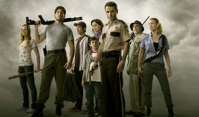 """Đang bị gán mác """"dead phim"""", nhờ đâu mà mùa mới The Walking Dead lại được chấm điểm cao nhất trong lịch sử của cả series? - Ảnh 3."""