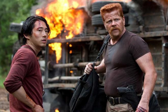 """Đang bị gán mác """"dead phim"""", nhờ đâu mà mùa mới The Walking Dead lại được chấm điểm cao nhất trong lịch sử của cả series? - Ảnh 6."""