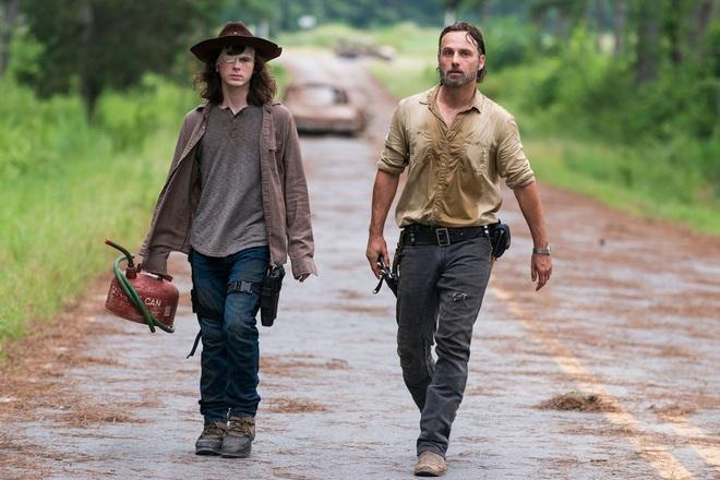 """Đang bị gán mác """"dead phim"""", nhờ đâu mà mùa mới The Walking Dead lại được chấm điểm cao nhất trong lịch sử của cả series? - Ảnh 7."""