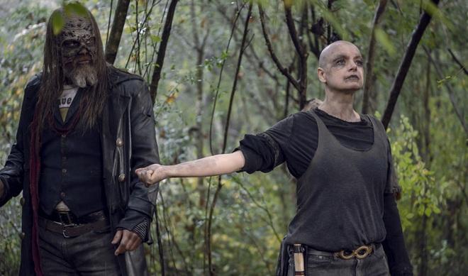 """Đang bị gán mác """"dead phim"""", nhờ đâu mà mùa mới The Walking Dead lại được chấm điểm cao nhất trong lịch sử của cả series? - Ảnh 8."""