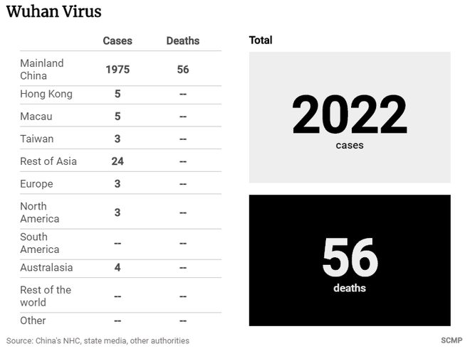 Virus corona mới chưa gây ra tình trạng khẩn cấp quốc tế, đây mới là 2 dịch bệnh đang được WHO đánh giá cao hơn - Ảnh 1.