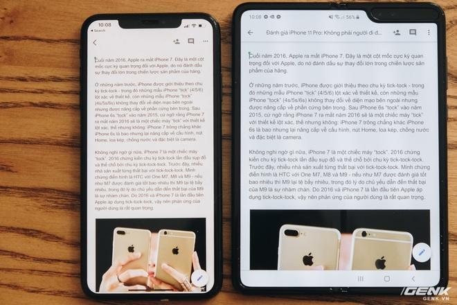 Galaxy Fold: Chiếc smartphone dành cho các sếp - Ảnh 8.