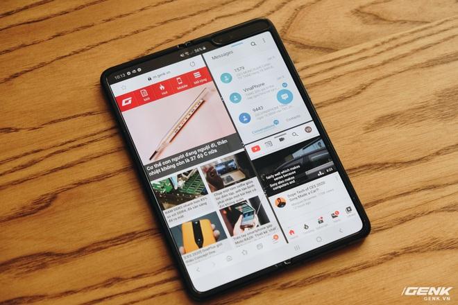 Galaxy Fold: Chiếc smartphone dành cho các sếp - Ảnh 10.