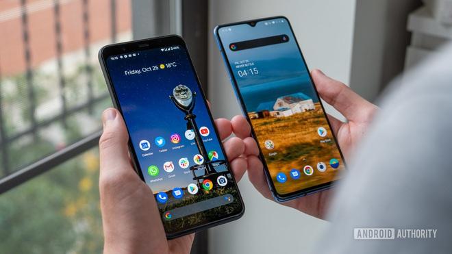 Tất tần tật những thứ có thể gây hao tổn pin trên smartphone của bạn - Ảnh 2.