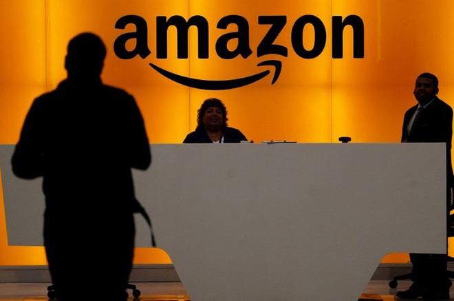 Brand Finance Global 500: Amazon tiếp tục trở thành thương hiệu giá trị nhất thế giới 3 năm liên tiếp - Ảnh 1.