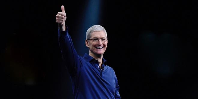 Có một quý kinh doanh tốt nhất từ trước đến nay, Apple chìm ngập trong doanh thu và lợi nhuận cao kỷ lục - Ảnh 1.