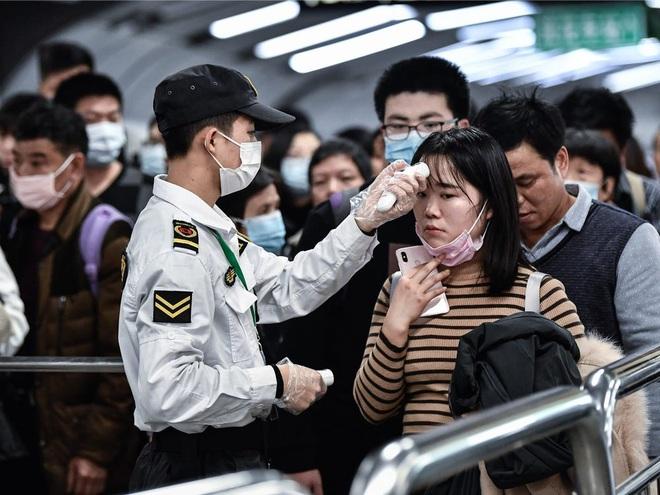 Bill Gates đã từng cảnh báo nhân loại về một đại dịch chết người, Quỹ Gates rót 10 triệu USD để Trung Quốc và Châu Phi đối phó với cúm Vũ Hán - Ảnh 4.