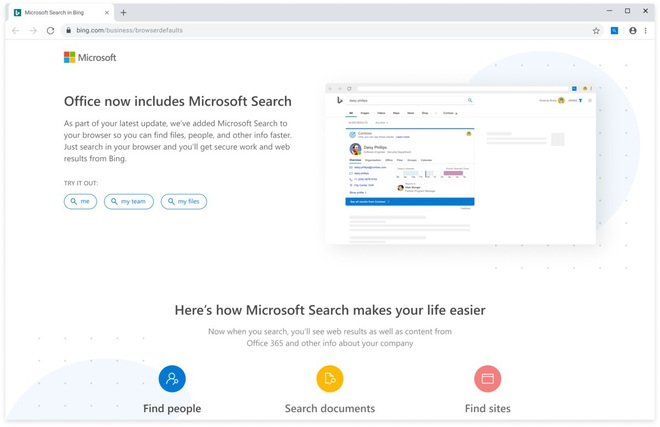 Ép buộc người dùng Chrome sử dụng Bing, Microsoft cần học lại cách chăm sóc khách hàng của mình - Ảnh 2.