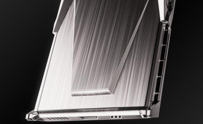 Chiêm ngưỡng chiếc iPhone Cyberphone độc lạ: Khi Tesla Cybertruck dung hợp iPhone 11 Pro - Ảnh 3.