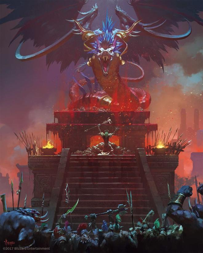 15 năm trước, lỗi game đã khiến cả triệu nhân vật trong game World of WarCraft lăn ra chết vì dịch bệnh như thế nào? - Ảnh 3.