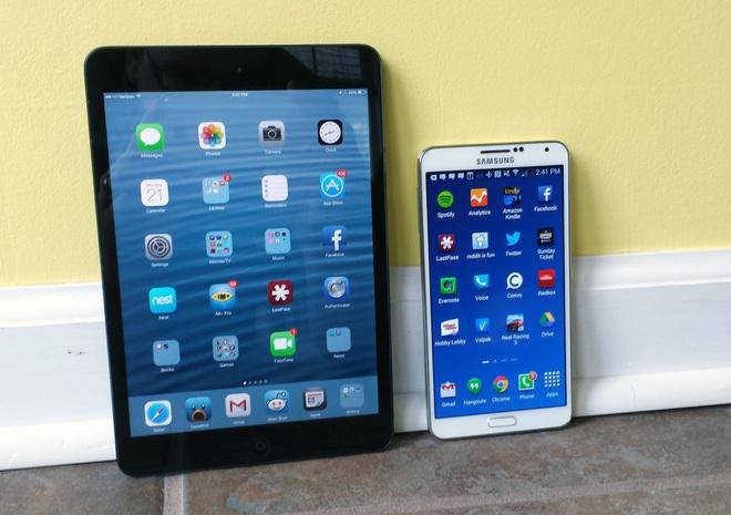 Lời hứa của Steve Jobs về iPad đã thất bại - Ảnh 2.