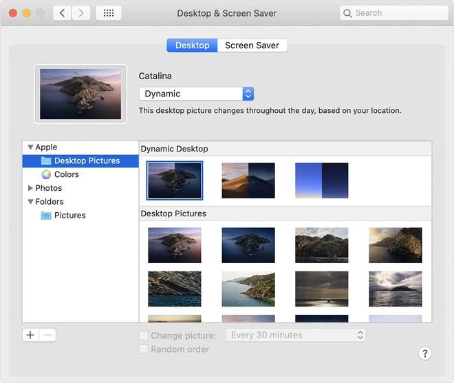 Windows 10X sẽ mượn một trong những tính năng hay ho nhất của macOS - Ảnh 1.