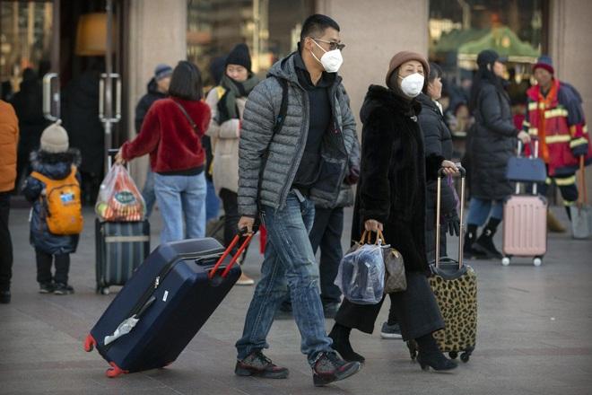 Ứng dụng dùng AI để kiểm tra người tiếp xúc với virus Vũ Hán, mới ra mắt 2 ngày đã có 21 triệu người sử dụng - Ảnh 1.