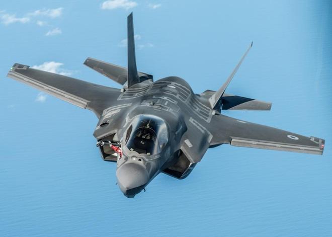 Máy bay F-35 của Mỹ dính 873 lỗi phần mềm lớn, không thể bắn đạn theo đường thẳng - Ảnh 1.