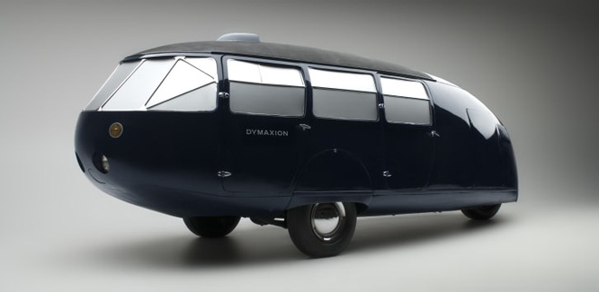 Dymaxion: Chiếc xe thập niên 30 với thiết kế kỳ lạ đã thay đổi bộ mặt của cả ngành xe hơi như thế nào - Ảnh 2.