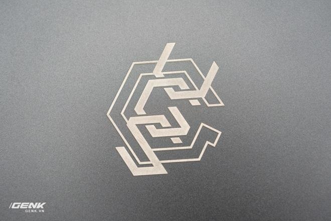 Trên tay laptop cộp mác Việt VGS Imperium: Thiết kế đơn giản giấu cấu hình mạnh mẽ - Ảnh 3.