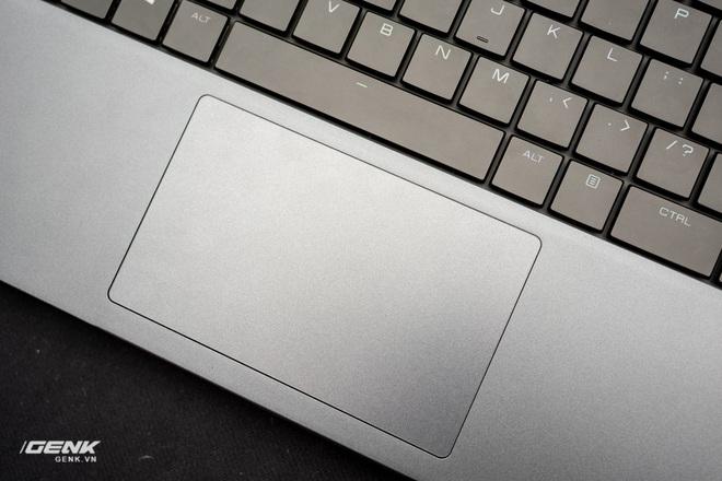 Trên tay laptop cộp mác Việt VGS Imperium: Thiết kế đơn giản giấu cấu hình mạnh mẽ - Ảnh 9.