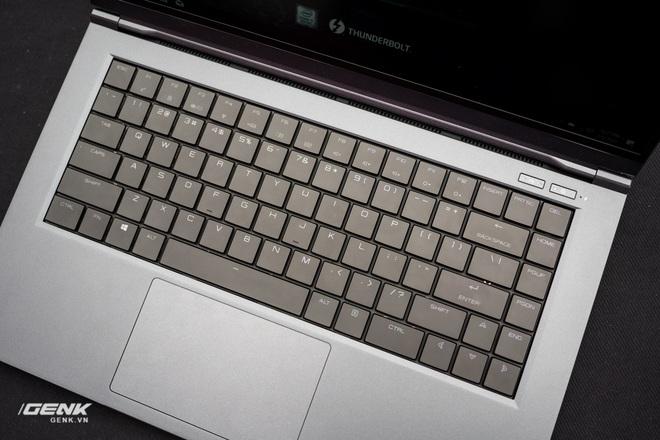 Trên tay laptop cộp mác Việt VGS Imperium: Thiết kế đơn giản giấu cấu hình mạnh mẽ - Ảnh 7.