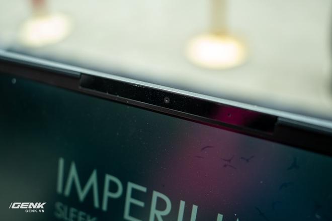 Trên tay laptop cộp mác Việt VGS Imperium: Thiết kế đơn giản giấu cấu hình mạnh mẽ - Ảnh 5.