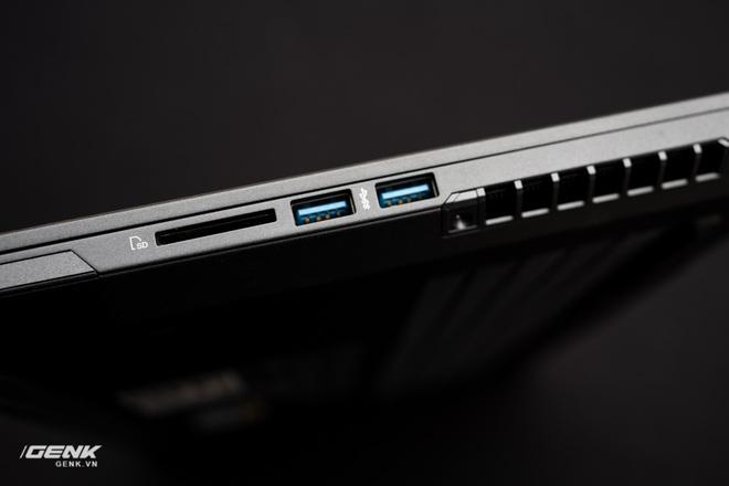 Trên tay laptop cộp mác Việt VGS Imperium: Thiết kế đơn giản giấu cấu hình mạnh mẽ - Ảnh 12.