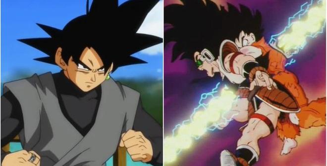 Điểm lại 8 lần Son Goku mất mạng, nhưng lần nào anh cũng trở về từ cõi chết để tiếp tục chiến đấu! - Ảnh 1.